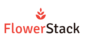 Logo for Flowerstack.com