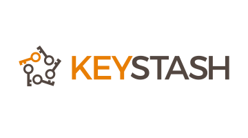 Logo for Keystash.com