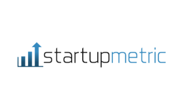 Logo for Startupmetric.com