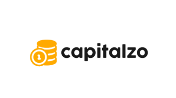 Logo for Capitalzo.com