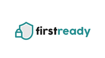 Logo for Firstready.com