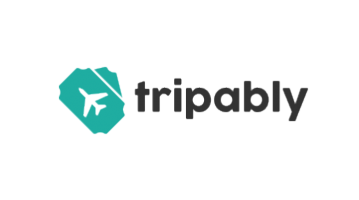 Logo for Tripably.com