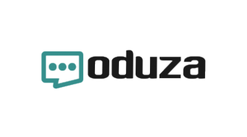 Logo for Oduza.com
