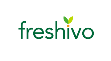 Logo for Freshivo.com