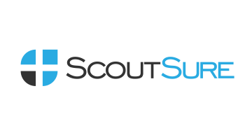 Logo for Scoutsure.com