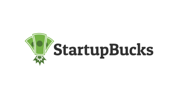 Logo for Startupbucks.com