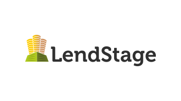 Logo for Lendstage.com