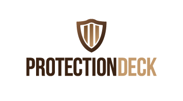 Logo for Protectiondeck.com