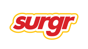 Logo for Surgr.com