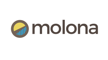 Logo for Molona.com