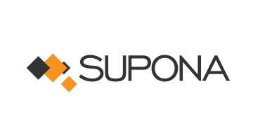 Logo for Supona.com
