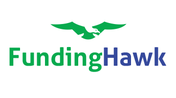 Logo for Fundinghawk.com