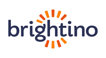 Logo for Brightino.com