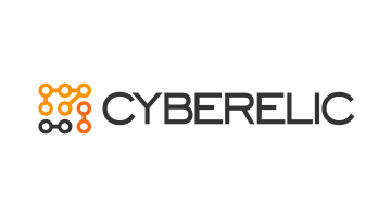 Logo for Cyberelic.com