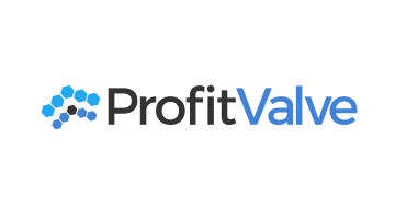 Logo for Profitvalve.com