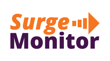 Logo for Surgemonitor.com
