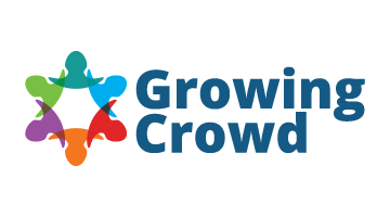 Logo for Growingcrowd.com
