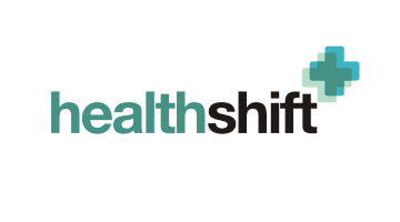 Logo for Healthshift.com