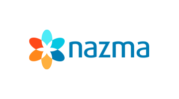 Logo for Nazma.com