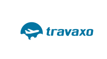Logo for Travaxo.com