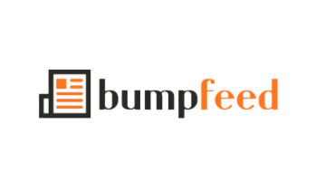 Logo for Bumpfeed.com