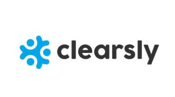 Logo for Clearsly.com