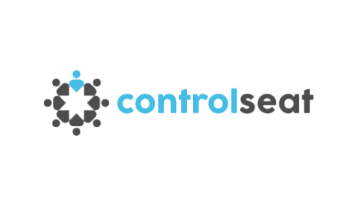 Logo for Controlseat.com