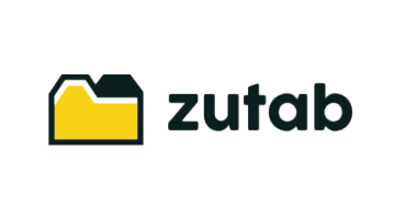 Logo for Zutab.com