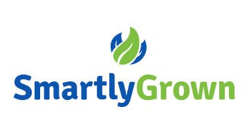 Logo for Smartlygrown.com