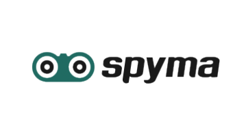 Logo for Spyma.com