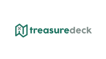 Logo for Treasuredeck.com