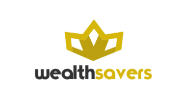 Logo for Wealthsavers.com