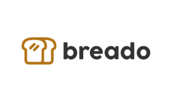 Logo for Breado.com