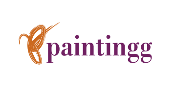 Logo for Paintingg.com