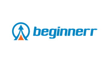 Logo for Beginnerr.com
