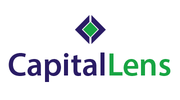 Logo for Capitallens.com