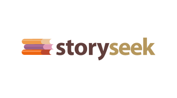 Logo for Storyseek.com