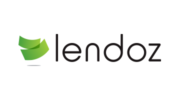 Logo for Lendoz.com