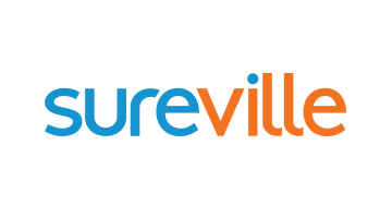 Logo for Sureville.com