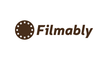 Logo for Filmably.com