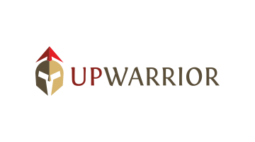 Logo for Upwarrior.com