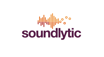 Logo for Soundlytic.com