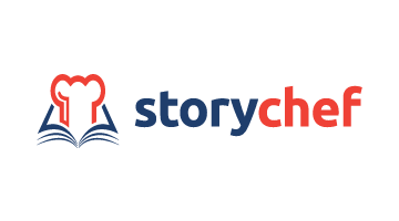 Logo for Storychef.com