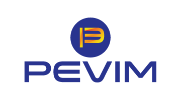 Logo for Pevim.com