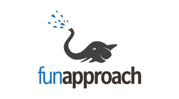 Logo for Funapproach.com