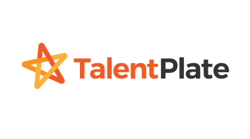 Logo for Talentplate.com