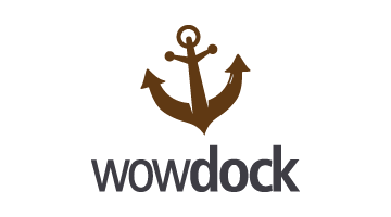 Logo for Wowdock.com