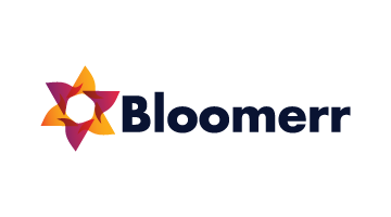 Logo for Bloomerr.com