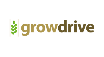 Logo for Growdrive.com