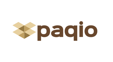 Logo for Paqio.com